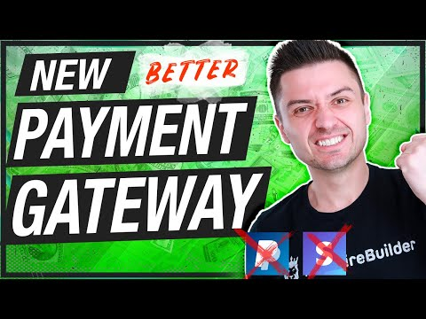 NEW Better Payment Gateway For Dropshipping! | NO Stripe, NO PayPal | Shopify & Clickfunnels 2019