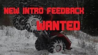 new intro feedback please