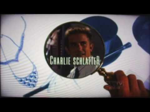 Diagnosis Murder - Season 8 Opening (2000-2001) (WS)