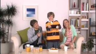 Elebits (Wii Commercial)