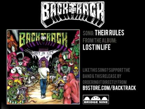 Backtrack - Their Rules