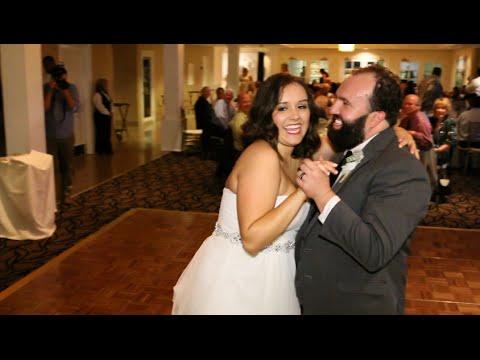 Breanna & Michael's Wedding Short Film