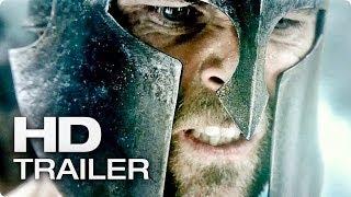 300: RISE OF AN EMPIRE Offizieller Trailer #2 Deutsch German | 2014 [HD]