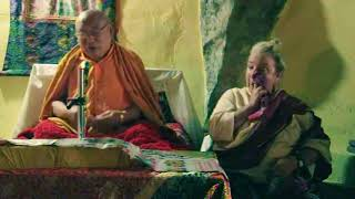 Part Two - Venerable Wangdor Rimpoche Transmission - From Most Holy Caves of Guru Rinpoche