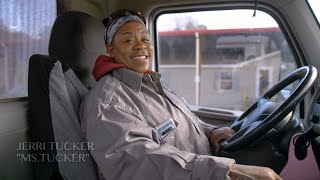 "Grippin the Wheel Episode 2 ""Ms Tucker"""