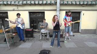 Группа БЛЭК энд ВАЙТ 20 июля 2011 - 2