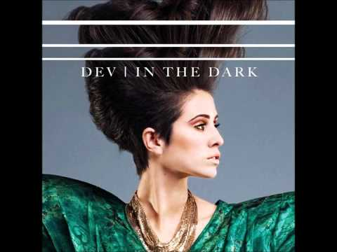Dev - Dancing  In The Dark (Martin Volt, Le Que, RJX Remix) [HQ]