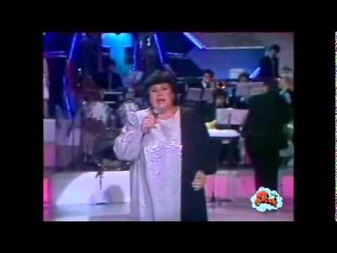 GINETTE RENO J'AI BESOIN DE PARLER♥
