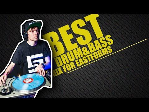 Soultex's promo mix for Eastformsdnb.com [06.08.2016]