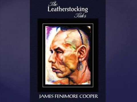 James Fenimore Cooper history/herstory