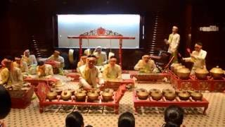 GOLD AWARD 3rd MIMAF 2016 - Gamelan KISAS - Stafaband