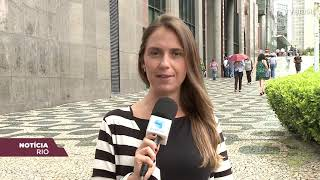 Witzel promete novos editais para Museu do Índio e Maracanã thumbnail