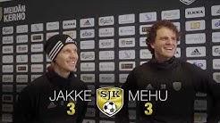 Trivia-Kerho: Jarkko Hurme vs. Mehmet Hetemaj