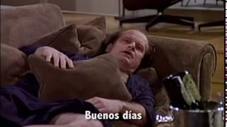 Frasier. Episodio