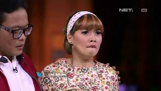 The Best Of Ini Talk Show - Chika Jessica Sakit Bisul