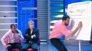"КВН Полуфинал 2012 ""Триод и диод"". Экзамен по физике."