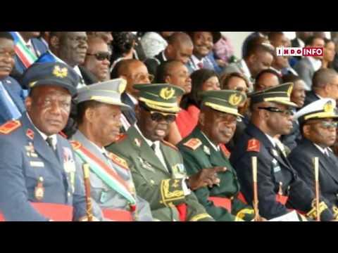 Inilah 10 Negara Dengan Kekuatan Militer Terlemah Bahkan Memalukan