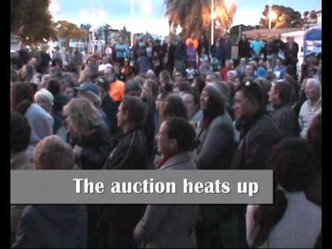 Bay of Plenty Times Big Charity Auction Video