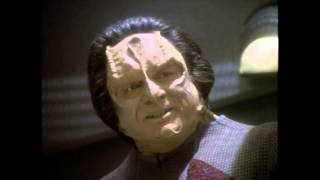 Star Trek DS9 - Episode 119 - Duet...  Gul Darheel / Aamin Marritza