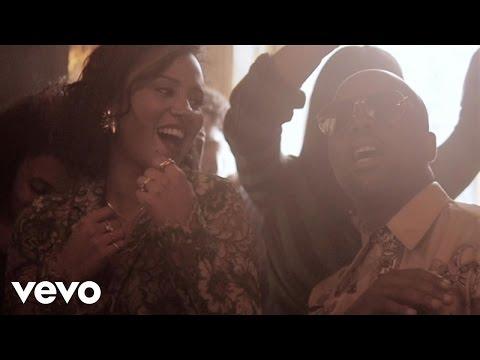 Nelson Freitas - Nha Baby ft. Mayra Andrade
