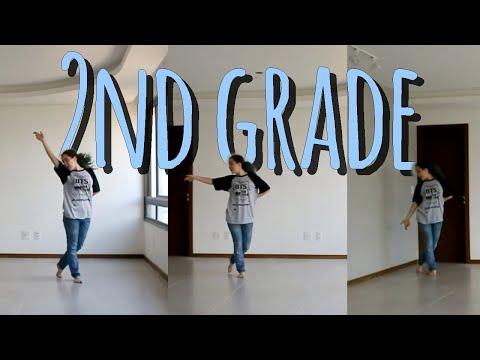 2nd Grade 2학년 - BTS 방탄소년단 ~ Dance - Choreography by Bela