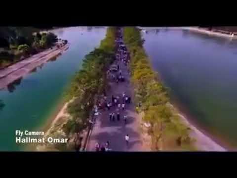 Sami Abdul Rahman Park پاركی سامی عیدالرحمان