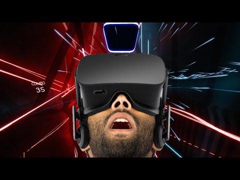 15 Videojuegos VR Que Debes Probar