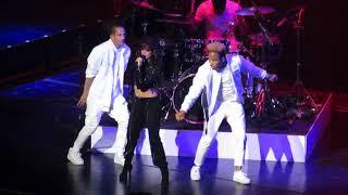 OMG- Camila Cabello 24kMagic Tour Chicago