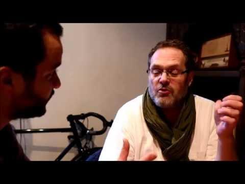 Chronique DZ du Québec - épisode 12 ( Akli Ait Abdallah )