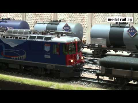 model rail AG Nendeln