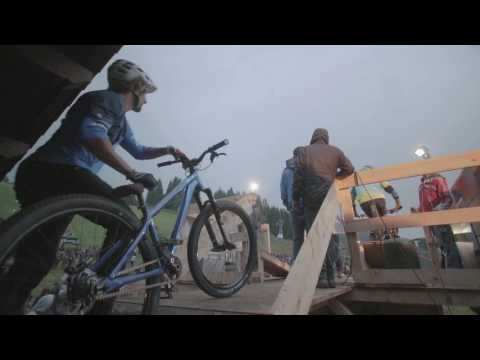 Crankworx on Trans World Sport