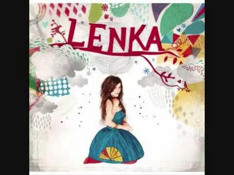 Lenka-Dangerous And Sweet (letra en español)