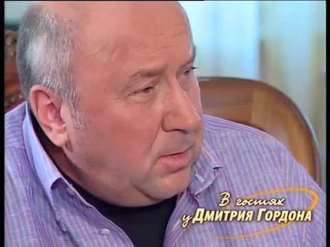 Александр Коржаков. 'В