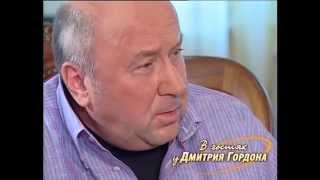 """Александр Коржаков. """"В гостях у Дмитрия Гордона"""". 1/3 (2007)"""