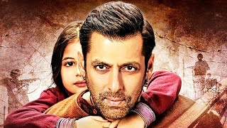 Salman Khan Latest Hindi Full Movie | Kareena Kapoor, Nawazuddin Siddiqui, Kabir Khan