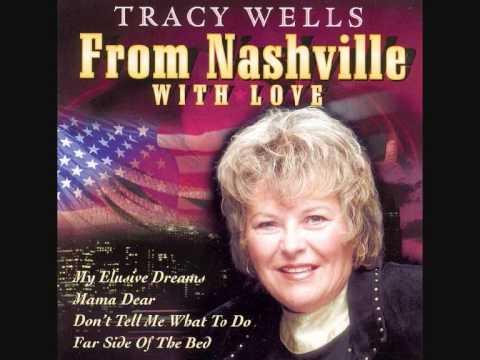 Tracy Wells  Mama Dear
