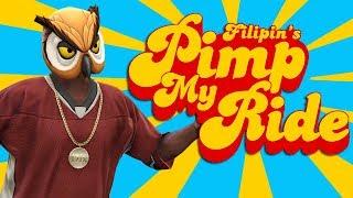 Спецвыпуск: Тачка На Прокачку - Пародия! Pimp My Ride ВGta 5 Online ( Гта 5 Онлайн )
