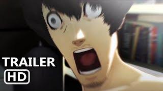PS4 - Catherine Full Body Trailer (E3 2018)