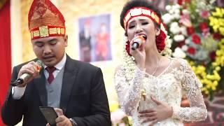 Burju Ni Dainangi | Nyanyian Pengantin | Pernikahan Adat Batak | Andrew&Nancy MP3