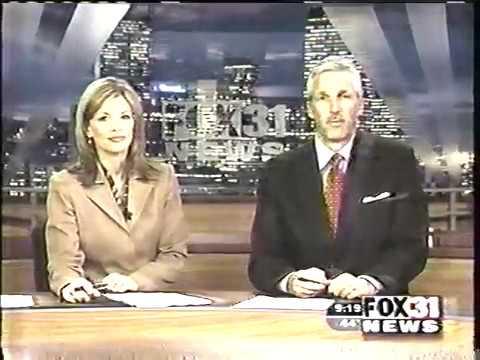 KDVR Newscast - May 20, 2003