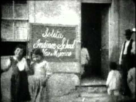 1898 Thomas Edison, Indian Day School