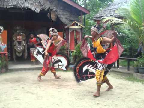 Batam - Indonesia - Traditional Dance