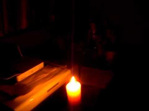 Se fue la luz en mi casa youtube - Luz pulsada en casa ...