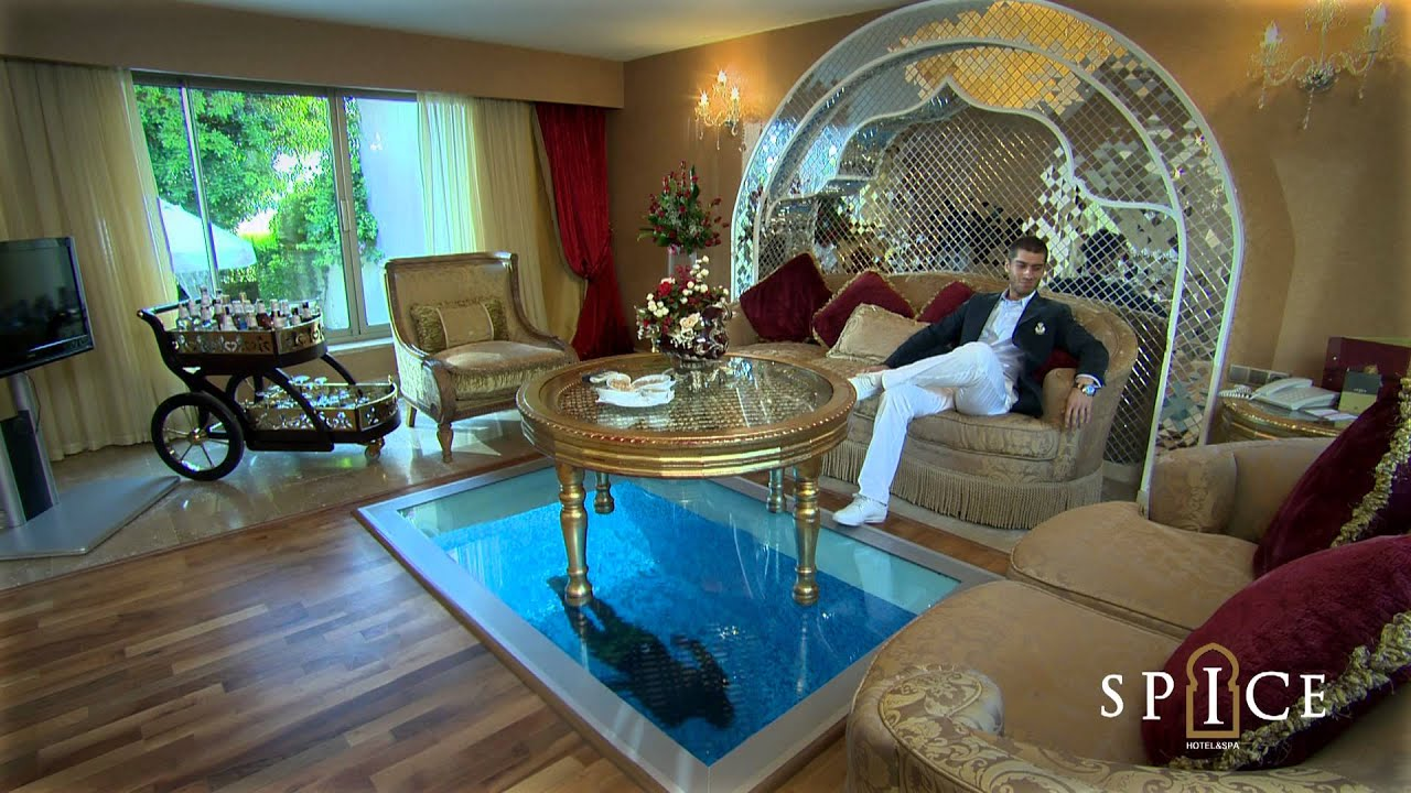 Spice Hotel & Spa Belek Antalya Trkei Kurz Version 1