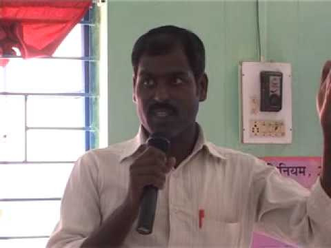 Human Rights & the Law Ranchi 14-15 July 2012 Part 12