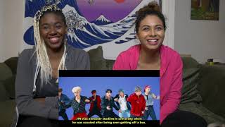 Who is BTS: The Seven Members of Bangtan - REACTION!!