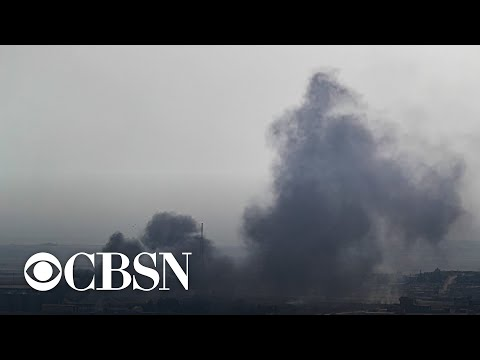 Trump addresses violence in Syria despite ceasefire
