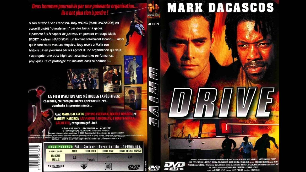 Download 1997 Drive - Mark Dacascos - Full Movie HD