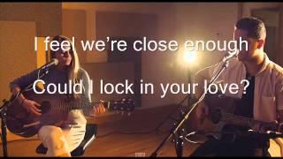 Repeat youtube video Latch - Disclosure feat. Sam Smith (Lia Marie Johnson feat. Boyce Avenue) Lyrics