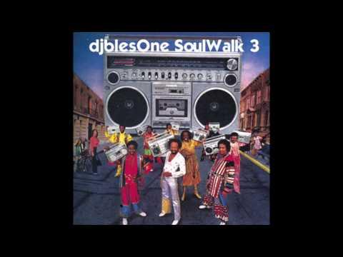 djblesOne - Soul Walk Part 3 (bboy breaks mixtape)